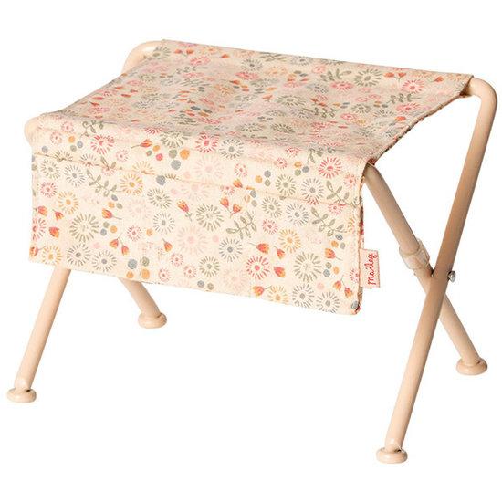 Maileg Maileg table à langer Flower Micro