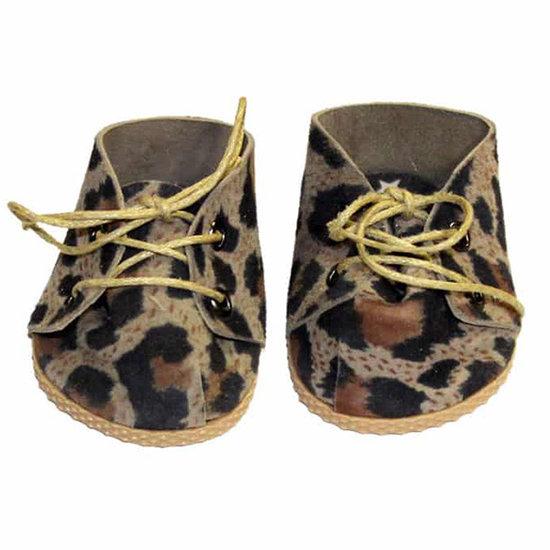 Minikane Doll shoes Jaguar - Minikane