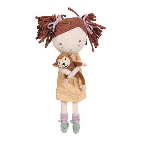 Little Dutch Knuffelpop Sophia 35cm - Little Dutch