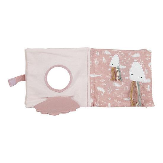Little Dutch Activiteitenboekje Ocean pink - Little Dutch