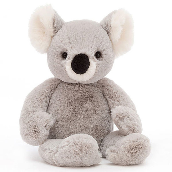 Jellycat Knuffel Benji Koala Small - Jellycat