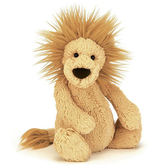 Jellycat Knuffel Bashful Lion Medium - Jellycat