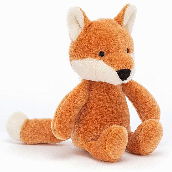 Jellycat Rassel My Friend Fox - Jellycat
