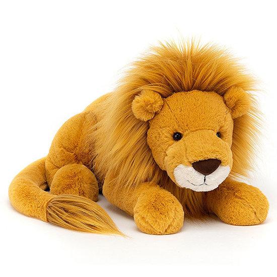 Jellycat Knuffel Louie Lion Large - Jellycat