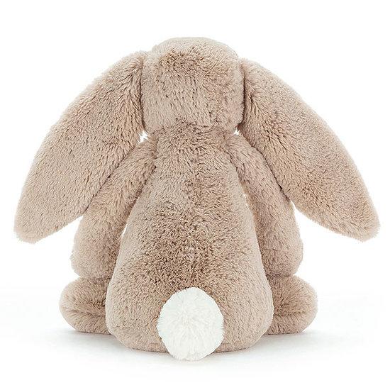 Jellycat Jellycat Knuffel Konijn Bashful Bunny Beige Large