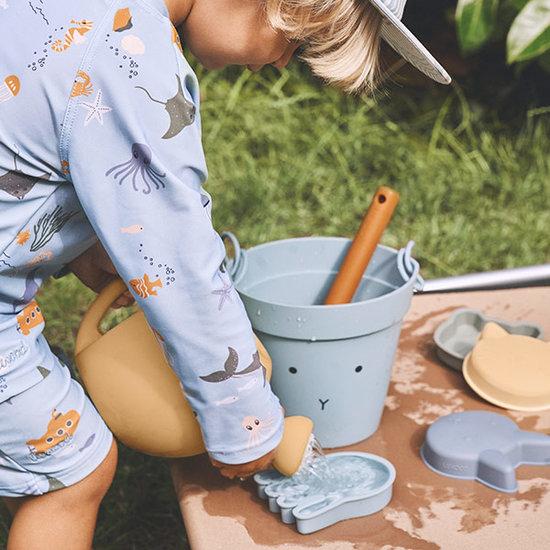 Liewood Liewood Dante beach toys Blue mix