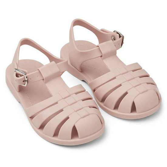 Liewood Water shoes Bre sandals Rose - Liewood