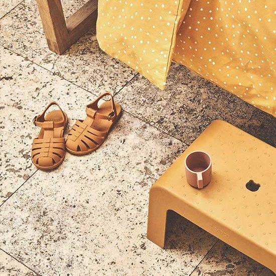 Liewood Badeschuhe Bre Sandalen Yellow Mellow - Liewood
