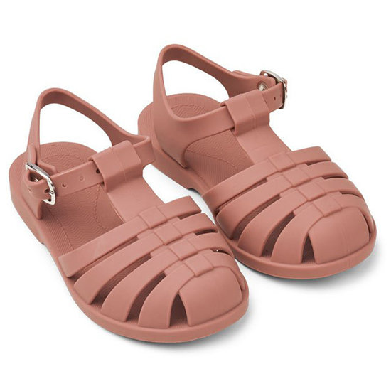 Liewood Chaussure de plage Bre Sandales Yellow - Liewood
