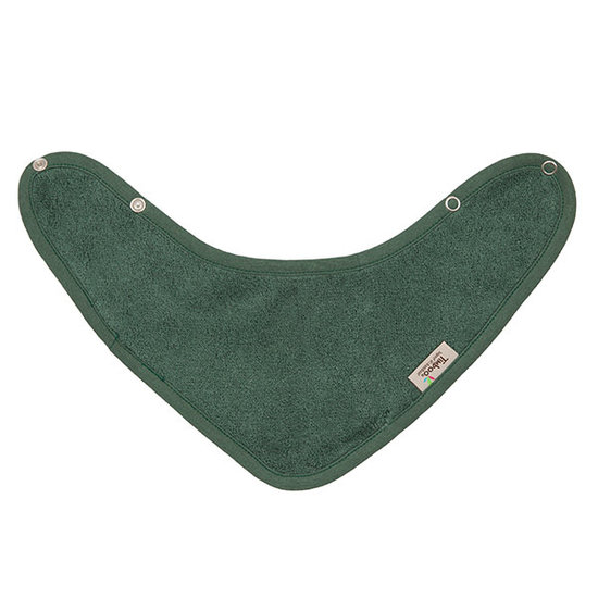 Timboo Bandana slab Aspen green 36x20cm - Timboo