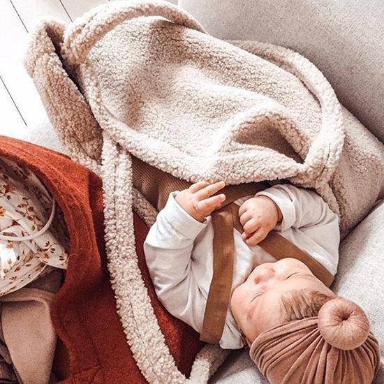 Studio Noos Studio Noos tas Mom-bag Ginger woolish