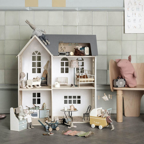 Maileg Maileg poppenhuis House of miniature