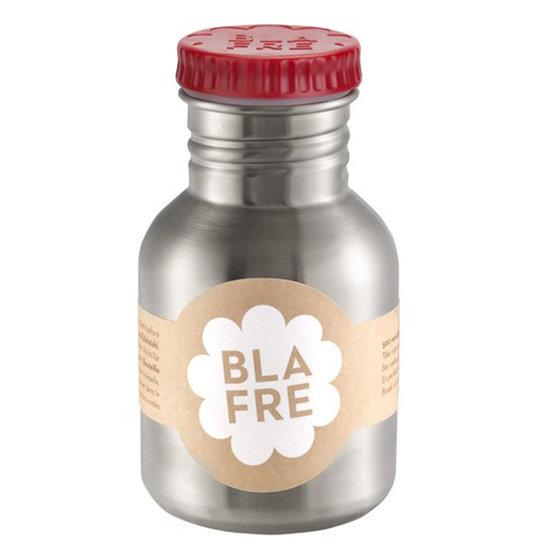 Blafre Drinking bottle 300 ml - red - Blafre