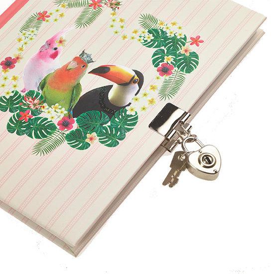 Enfant Terrible Tagebuch Tropical - Enfant Terrible