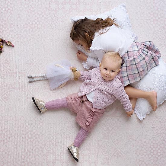 Toddlekind Toddlekind speelmat Persian - Blossom