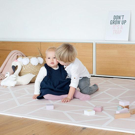 Toddlekind Toddlekind speelmat Nordic - Vintage Nude