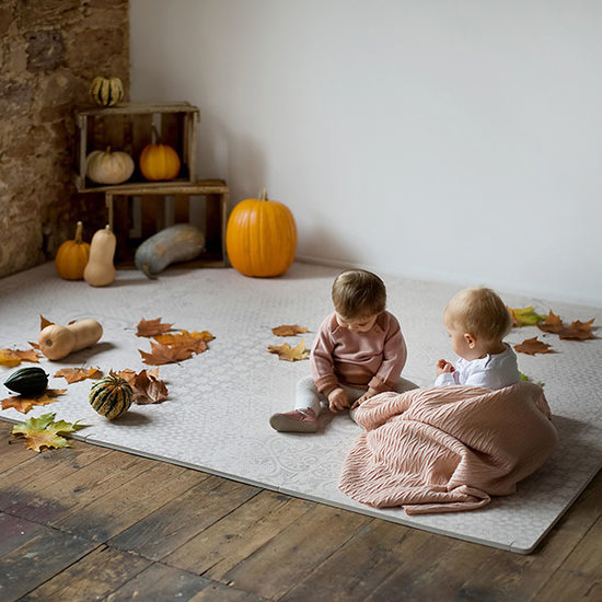 Toddlekind Toddlekind speelmat Persian - Sand