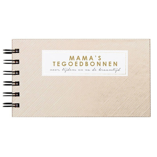 House of Products Tegoedbonnen Mama - House of Products
