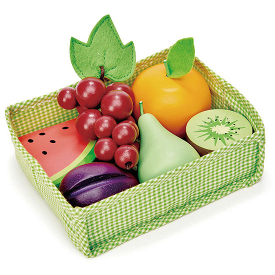 Tender Leaf Toys Houten fruit - Tender Leaf Toys