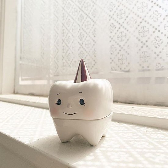 Konges Slojd Konges Sløjd tooth box
