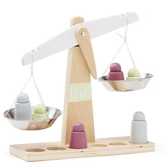 Kid's Concept Weighing scales Bistro - Kids Concept