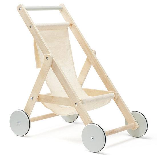 Kid's Concept Doll stroller - Kids Concept