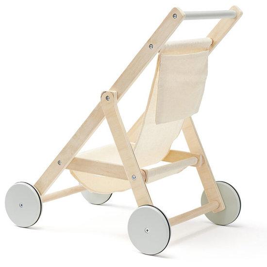 Kid's Concept Poppenbuggy - Kids Concept
