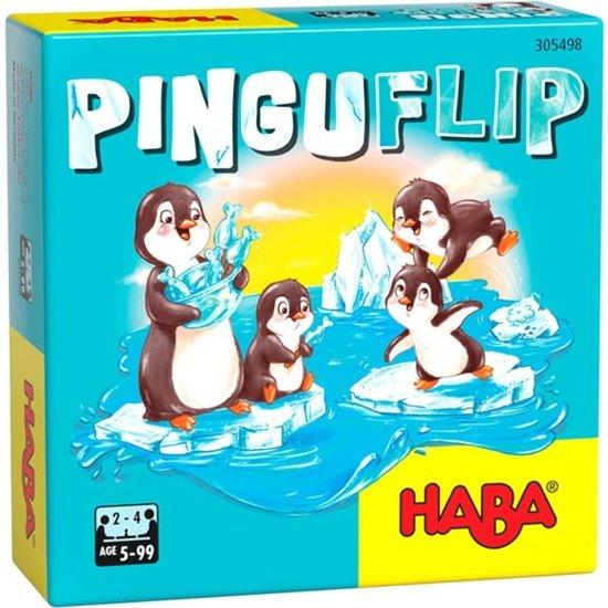 Haba Haba Laufspiel Pinguflip