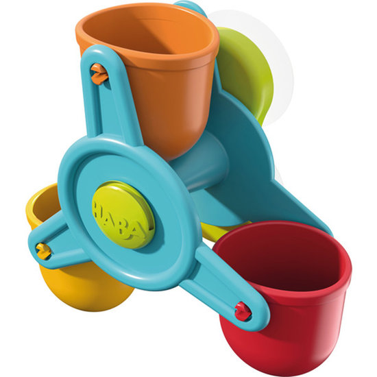Haba Haba Badespaß Wassereffekte Badespielzeug