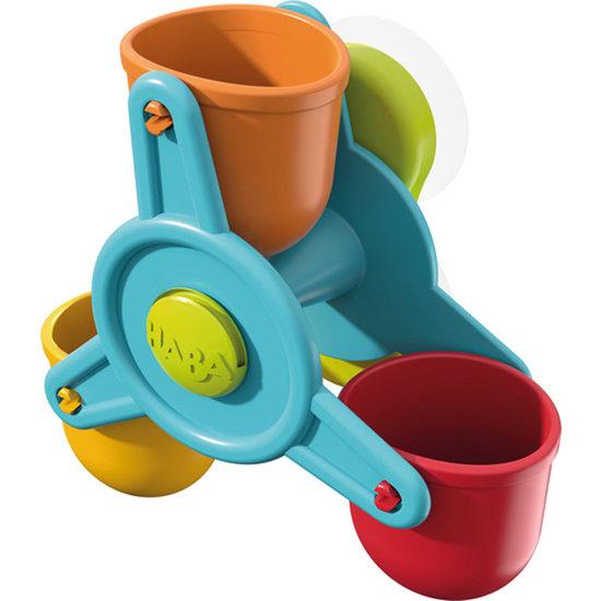 Haba Haba Badplezier Watereffecten badspeelgoed