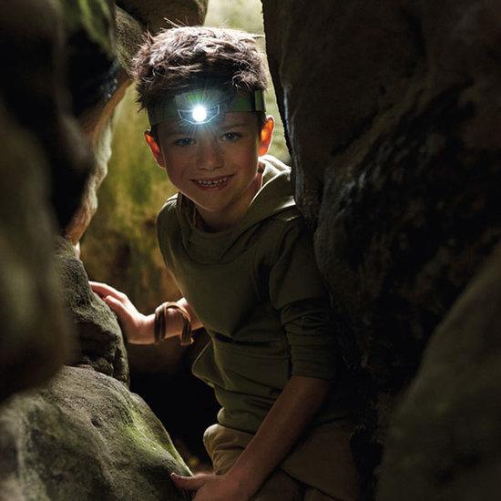 Haba Haba Terra Kids Stirnlampe