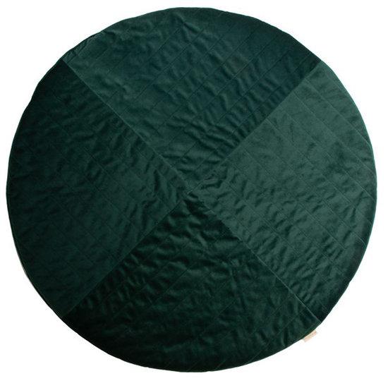 Nobodinoz tipi en accessoires Speelmat Kilimanjaro Jungle Green Nobodinoz