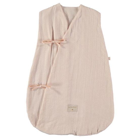 Nobodinoz tipi en accessoires Nobodinoz Dreamy zomerslaapzak Dream Pink