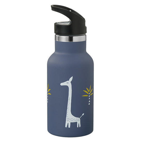 Fresk Thermos bottle giraffe - Fresk