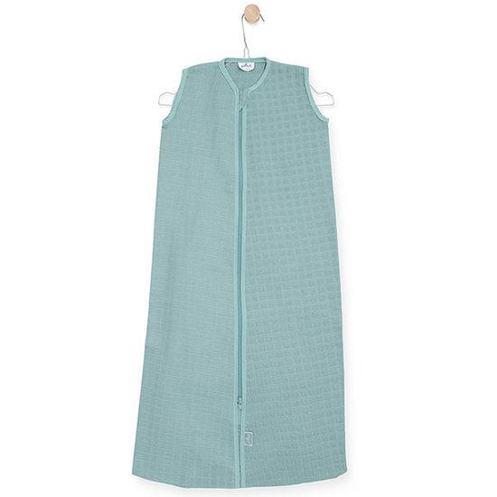 Jollein Jollein Musselin Sommerschlafsack 70cm Soft green
