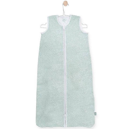 Jollein Jollein summer sleeping bag 90cm Snake soft green