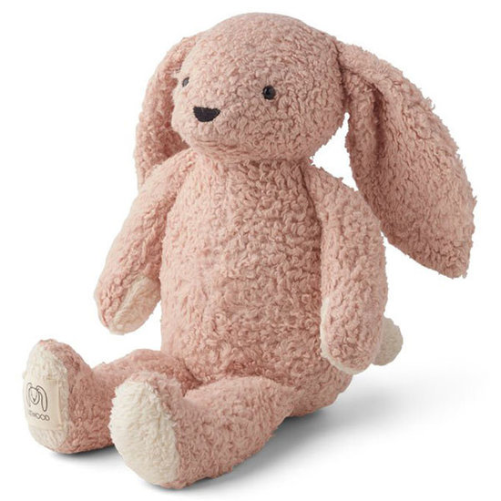 Liewood Liewood Fifi the Rabbit Rose knuffel