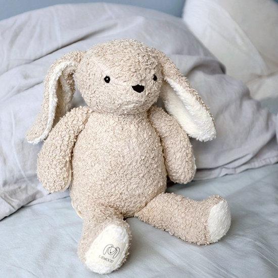 Liewood Liewood Fifi the Rabbit Pale grey knuffel