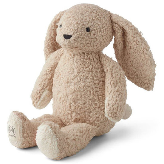 Liewood Liewood Fifi the Rabbit Pale grey soft toy