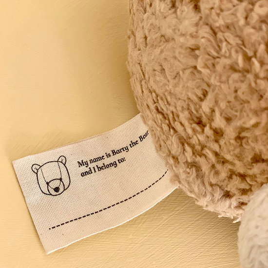 Liewood Liewood Bobo the Panda cuddly teddy bear
