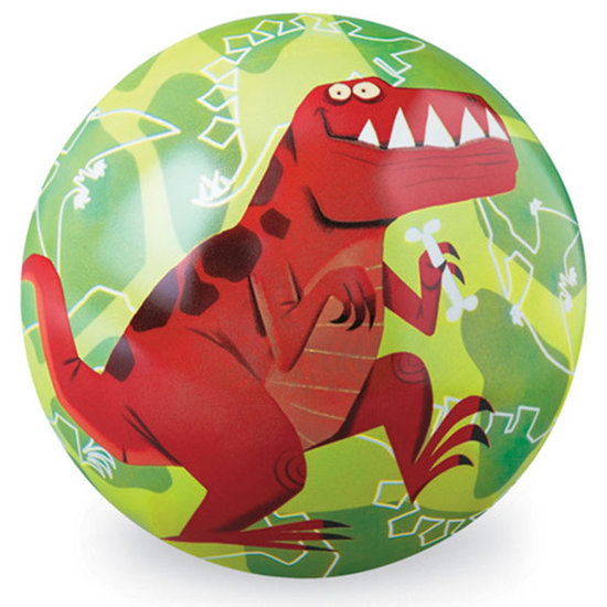 Crocodile Creek Crocodile Creek play ball 10cm - T-Rex