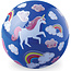 Crocodile Creek Crocodile Creek play ball 10cm - Unicorn
