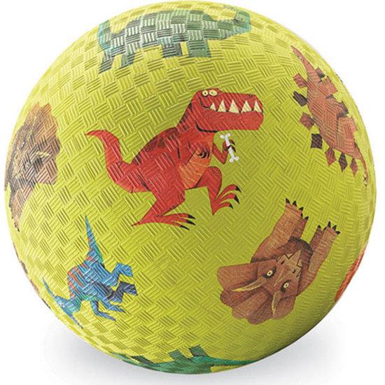 Crocodile Creek Crocodile Creek Ball 13cm - Dinosaurier