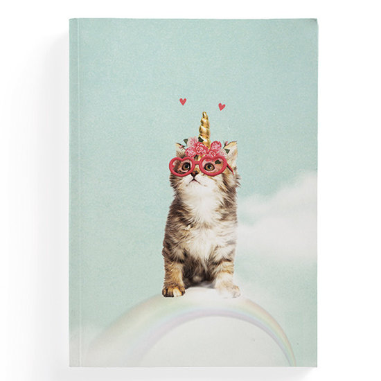 Enfant Terrible Briefpapier Schreibset Rainbow Cat - Enfant Terrible