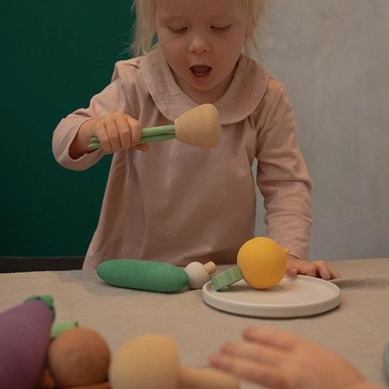 Raduga Grez Raduga Grez vegetable toys