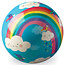 Crocodile Creek Crocodile Creek play ball 10cm - Rainbow Dreams