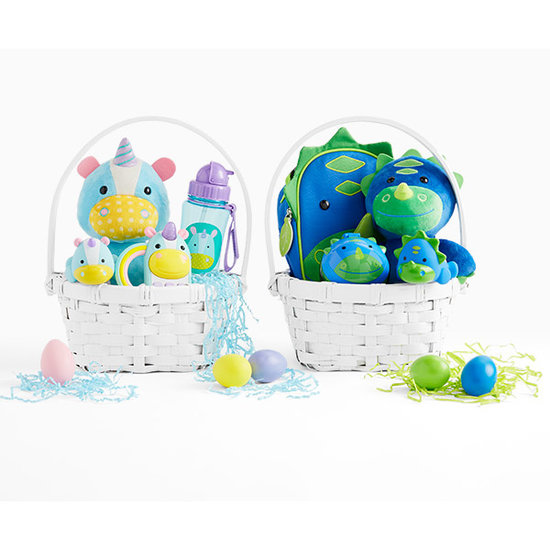 Skip Hop Badespielzeug Skip Hop Light Up Bath Toy - Dino