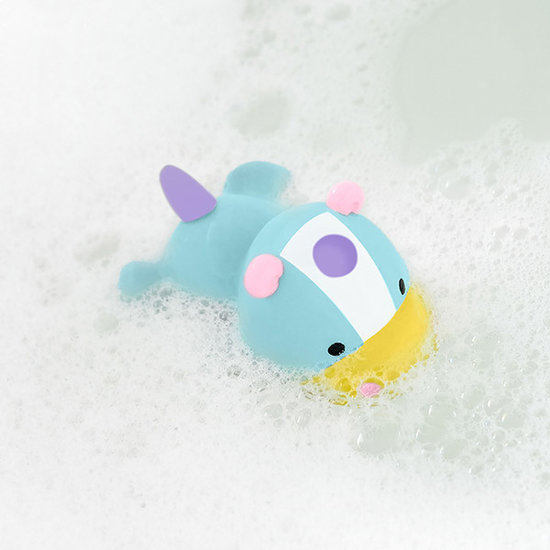 Skip Hop Skip Hop Light Up Bath Toy - Unicorn badspeelgoed