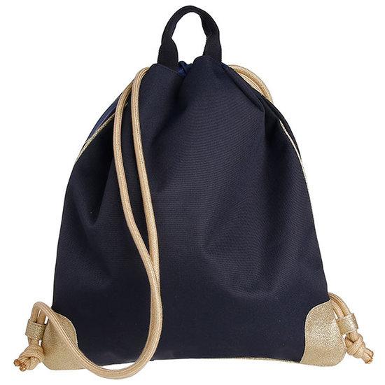Jeune Premier boekentas Zwemzak - Turnzak - City Bag Unicorn Gold - Jeune Premier