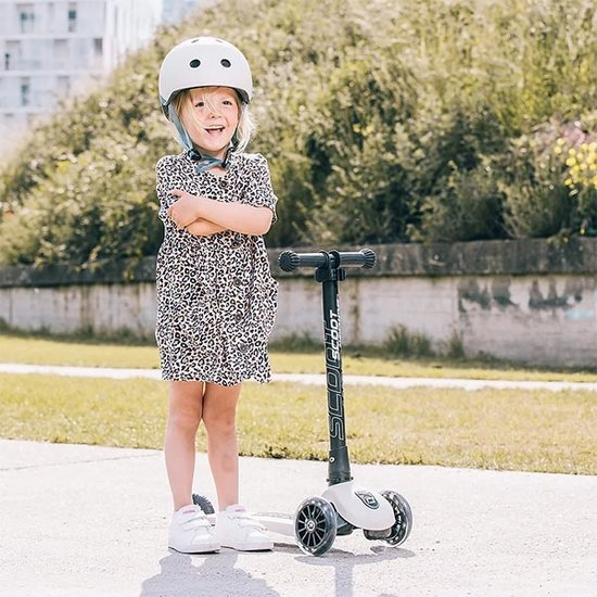 Scoot and Ride Scoot and Ride Roller Highwaykick 3 - Ash